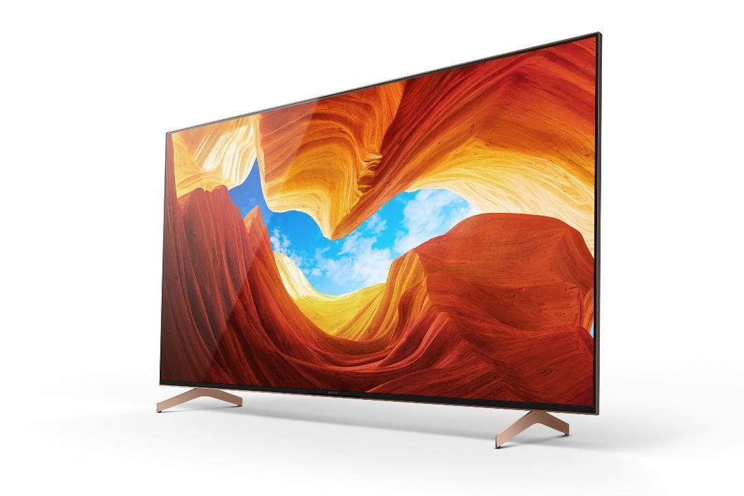 以颜值惊艳视界 索尼全新琥珀金液晶电视X9100H刷新你的审美