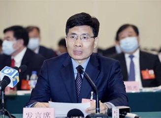 海尔总裁周云杰:工业互联网是新一轮产业竞争中决胜之机