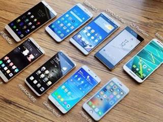 智能手机销售大降 巨头日子也不好过