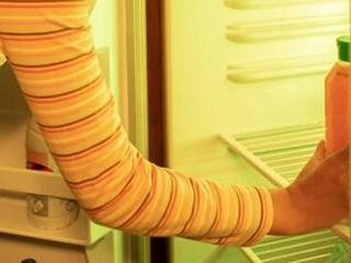 冰箱的异味重?结霜厚?耗电量大?关于冰箱的小知识,一次全说清