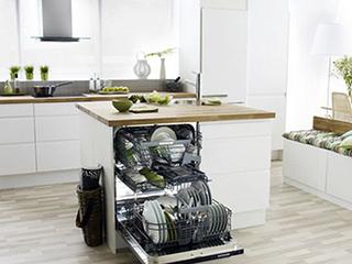 健康家电备受关注,洗碗机借势上涨
