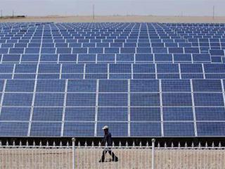 贸易保护措施接连失败 印度拟征进口太阳能基础税