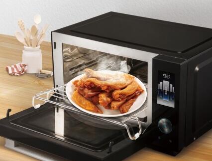 """微波炉、烤箱选哪个?让厨房""""玩家""""告别选择困难症"""