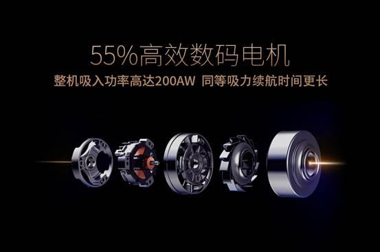 为中国女性量身定制 莱克立式吸尘器省力更便捷