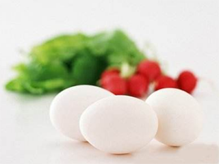 一天一个鸡蛋营养又健康,你今天吃鸡蛋了吗?