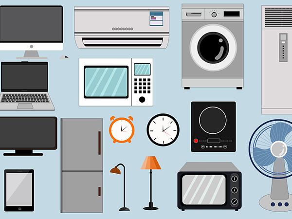 家电让家更温暖:换新,一个不需要考虑的问题!