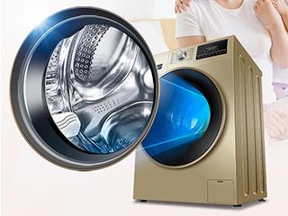 成年人不做选择,洗衣干衣我都要