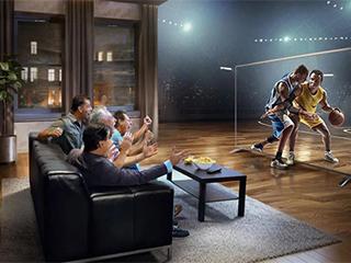 PLANAR国美首推19999元98寸巨幕电视,引爆大屏娱乐