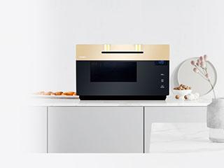 格兰仕i系列微波炉解锁夏日下厨新方式
