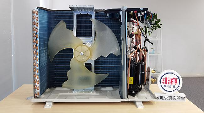 什么才叫好空调?中国家电网主编吕盛华现场拆机见证品质空调