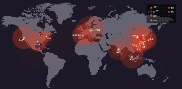 首云裸金属全球交付,助力企业全球业务部署