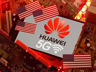 美国商务部:将允许美国公司与华为合作制定5G网络标准