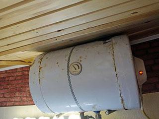 事故频出 为何热水器会成威胁安全的定时炸弹?