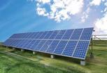 太阳能光伏发电,免费使用太阳能,不征收资源税,具有独特的优势