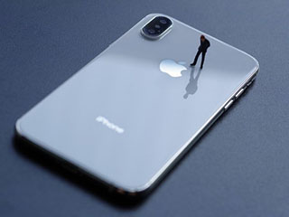 外媒:苹果继续垄断手机行业70%利润 华为靠5G艰难上榜
