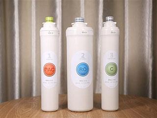 中科院:家用净水器非必须、不及时换滤芯将成细菌温床