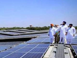 依赖中国市场,印度却拟对华太阳能产品延长收费?进口已大跌77%