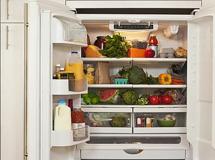 冰箱存放过疑似污染的食物怎么办?北京疾控发布消毒指引