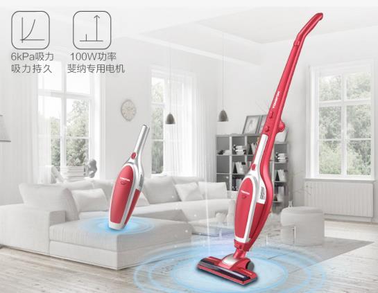 吸尘器哪个牌子好?德国高端品牌吸尘器综合测评