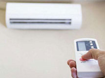 炎热季节 空调如何健康使用