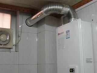 为什么天然气热水器最低调整温度是37°?