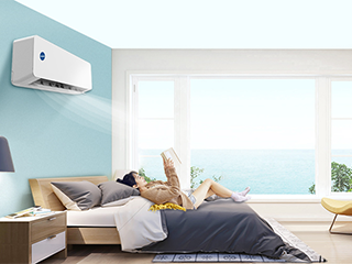 炎炎夏季,有空调换新需求的人儿看这里!