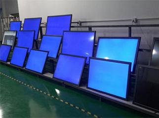 液晶面板价格迎新一轮上涨 涨价效应传递至整条供应链