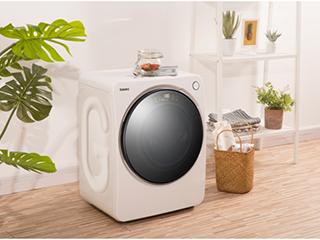 """解""""暑""""家电推荐: 格兰仕3公斤Mini洗衣机让爱运动的你每天轻松洗衣"""