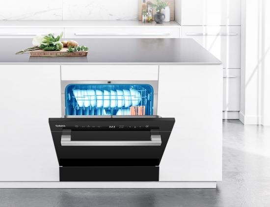 家电让家更温暖