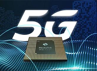 联发科向台积电追加5G芯片订单 或取代海思成华为手机最大处理器供应商