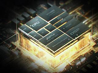 家电厂商纷纷研发芯片,抢夺市场主动权