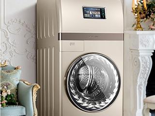 30天连续暴雨预警 来国美选高端洗烘产品享舒适生活