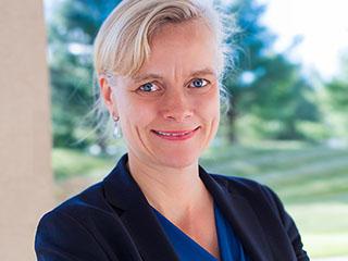 Carla Kriwet博士就任博西家用电器集团首席执行官