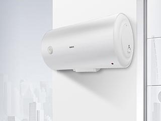 聚焦安全速热 格兰仕电热水器打造夏日消暑沐浴