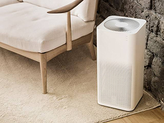 """空气净化器的转变:从""""防雾霾""""到""""防病毒"""""""