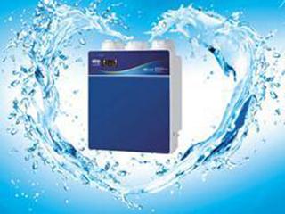 618观察:净水器市场潜力有待继续挖掘