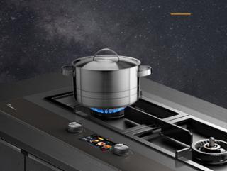 """厨房需要新标准,美的厨热""""轻净""""来袭"""