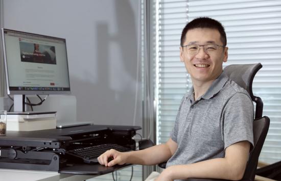 拼多多宣布组织架构升级:CTO陈磊出任公司首席执行官