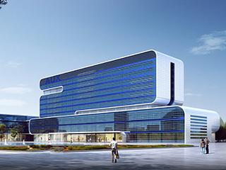 奥克斯技术创新持续落地,11万平方米新创研中心投入使用