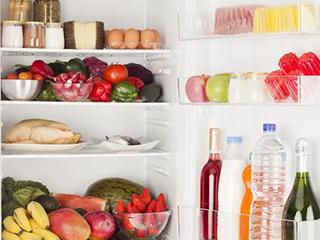如何选购冰箱?