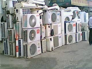 处理不当将造成浪费和污染 废旧家电该往哪里去?