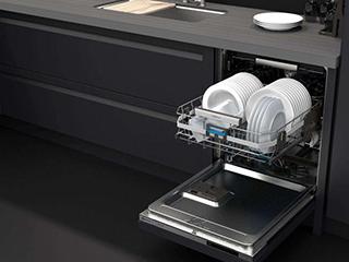 洗碗机市场份额明显提升,嵌入式成为热销产品