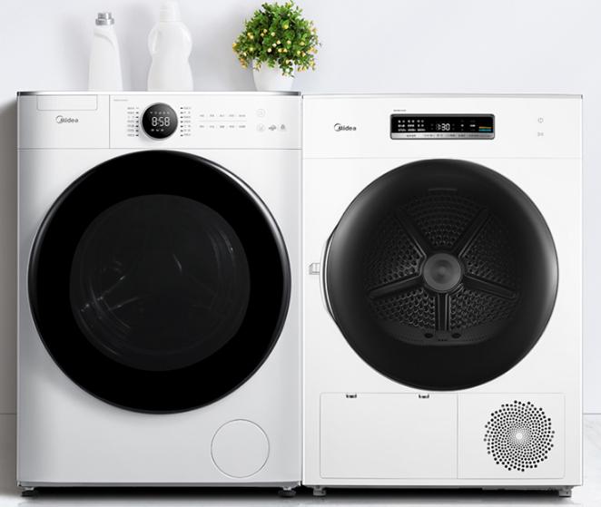 梅雨季节如何防潮防霉?看了这几款洗烘套装都想拥有!