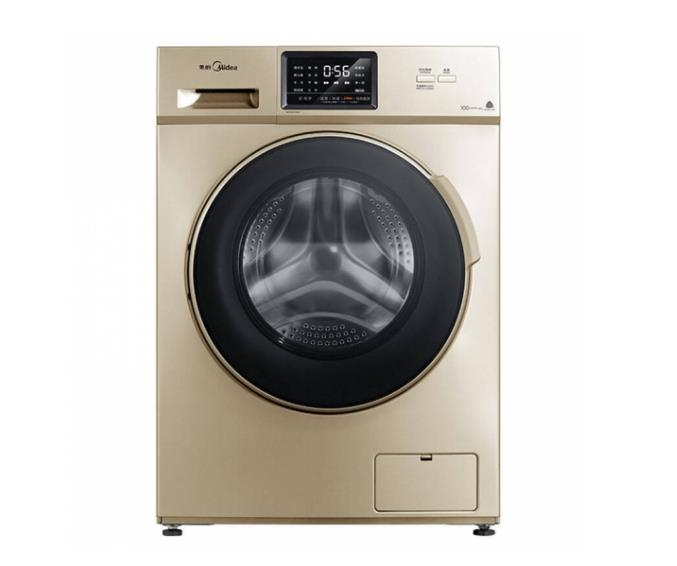 精选TOP5洗衣机 除菌灭螨呵护衣物