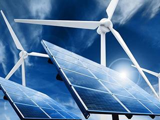 最新研究表明,太阳能光伏板的安放位置居然是农田?