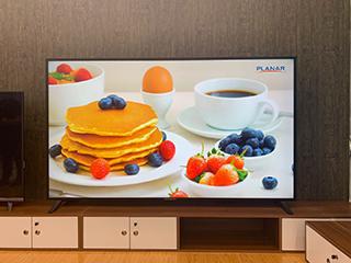 国美零售开启PLANAR电视首销 加1999元赠75吋电视
