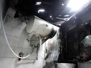 爆炸阴霾笼罩的电热水器市场,敲响了谁的警钟?