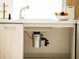 厨房垃圾处理器哪些情况下不能使用呢