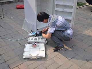 家電維修套路多,謹防上門維修冰箱、電視被騙!