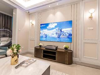 中怡康:海信电视6月稳居第一,激光电视份额持续攀升